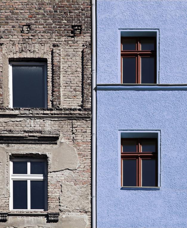 Fassaden Instandsetzung